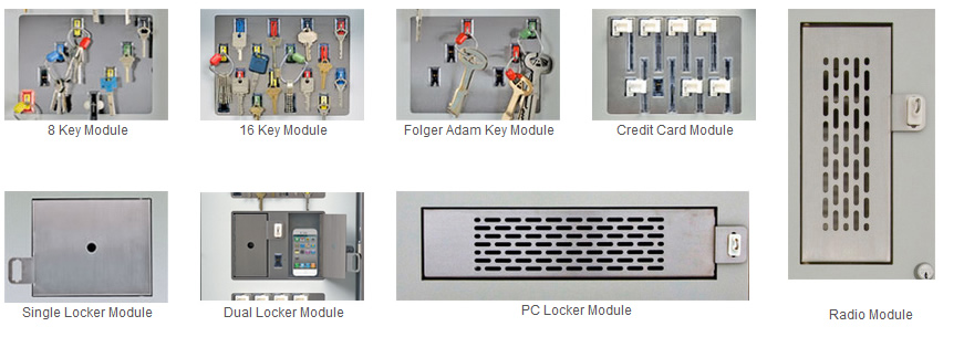 Key Watcher Systems