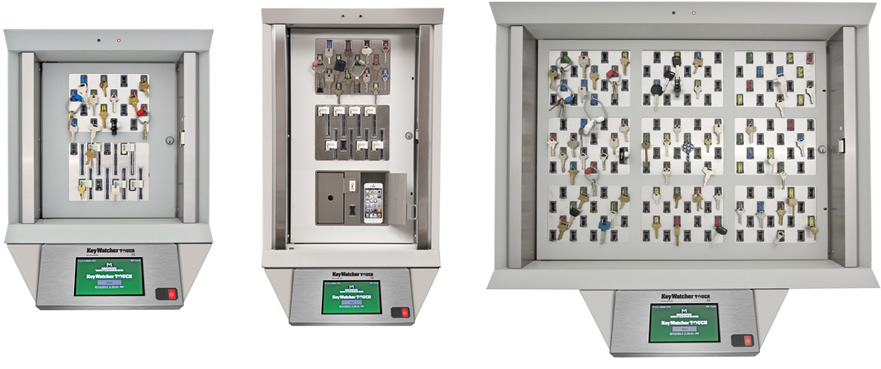 key security cabinets